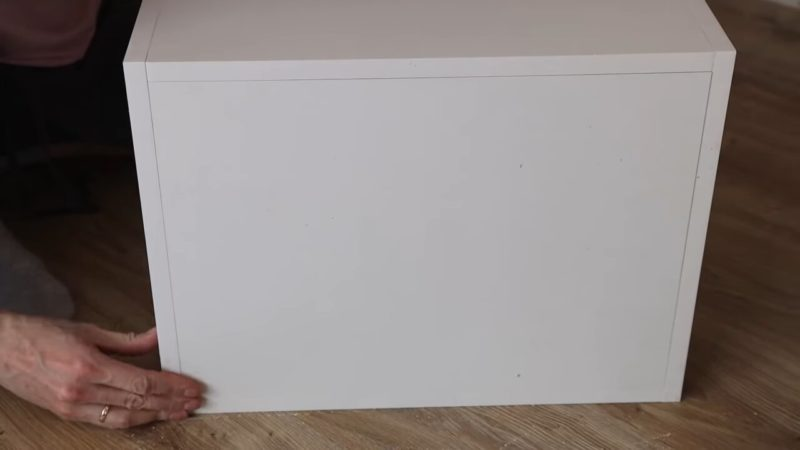 Как сделать комод из ламината и ЛДСП комод, комода, можно, ламината, устанавливаются, стенки, сделать, шурупыВставляются, стороны, внутренней, потом, скотч, Комод, двухсторонний, внутренние, закрепляются, ящиков, фасады, работы, удобства