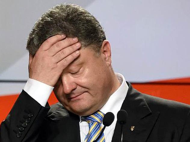 Россия арестует украинскую собственность во всём мире