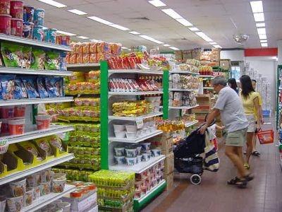 Я тоже не люблю перестановки в супермаркетах, согласна с автором!