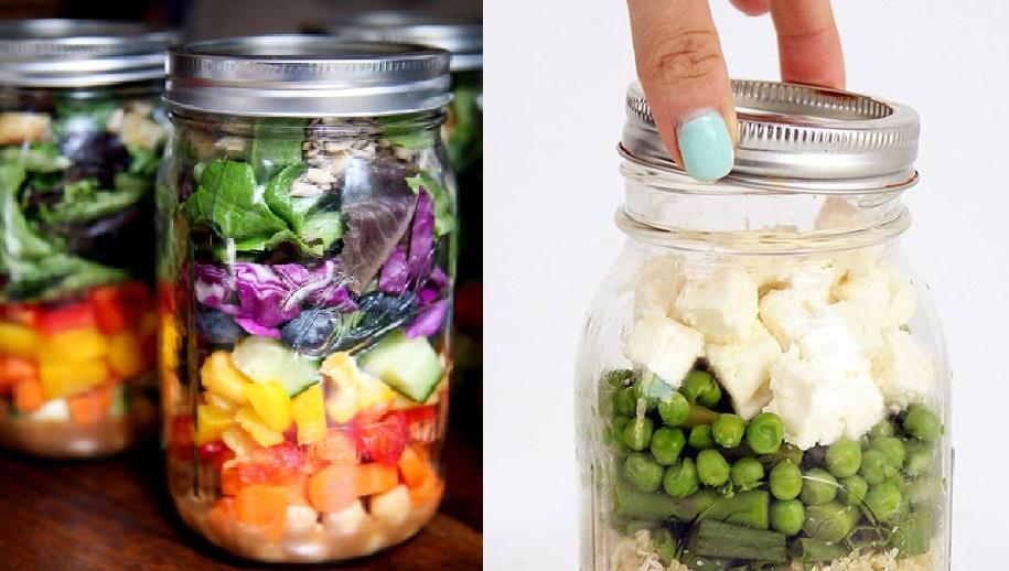 Jar food: новое слово в сфере офисных обедов