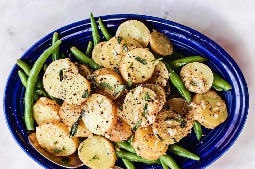 Самые вкусные рецепты блюд из молодой картошки
