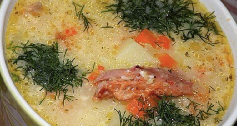 10 простых, но невероятно вкусных супов.