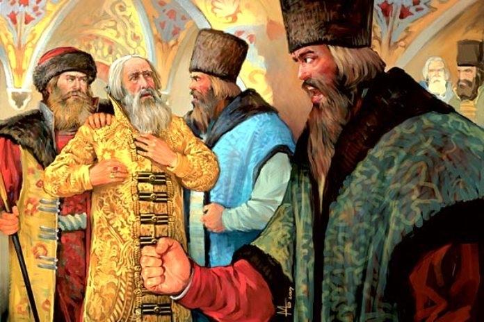 В России наступает «боярское царство»?