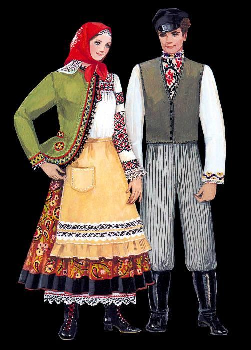 национальный костюм жителя новороссии фото оставить отзыв