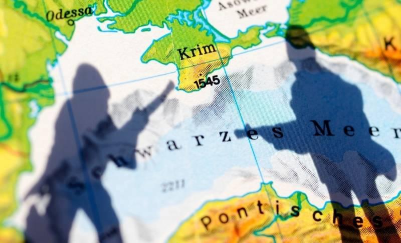 Япония: Наглость России на знает границ