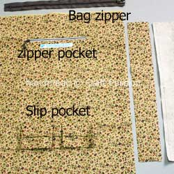 Вяжем сумку вытянутыми петлями из старой футболки рукоделие