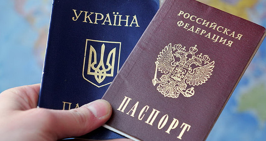 Украинцы рвутся на службу в …