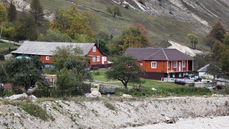 Жителей чеченских сел обеспечат бесплатной водой Общество
