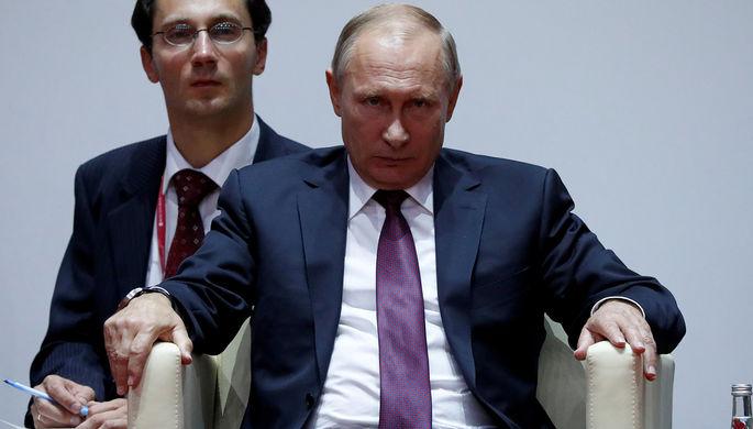 Путин объяснил свое отношени…