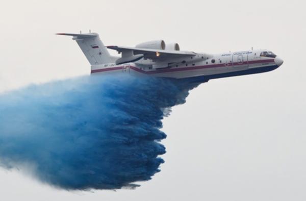 «Амфибии победили санкции»: Американская компания закупает российские самолеты