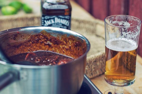 Пиво в кулинарии: правила использования