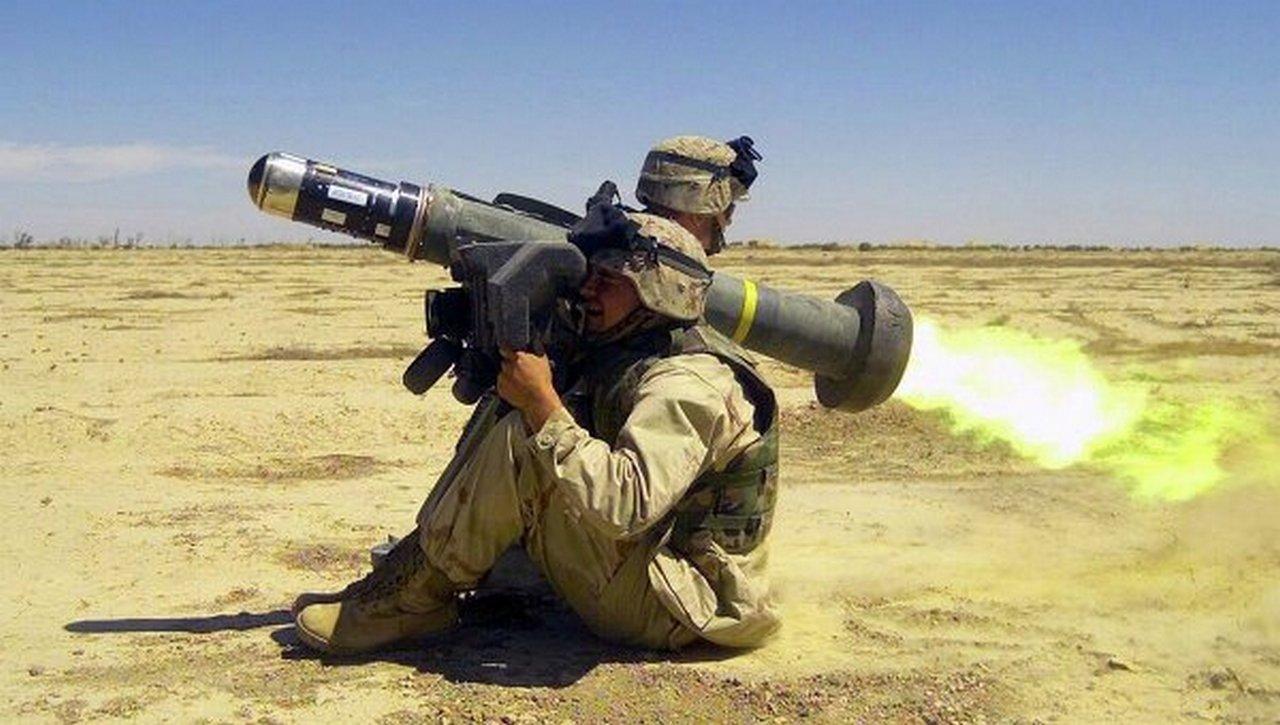 Списать на Украину: «двойное дно» военной помощи Вашингтона Киеву