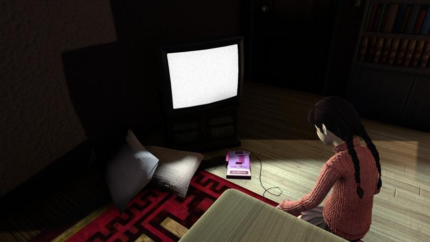 Авторы Yume Nikki: Dream Diary показали игровой процесс