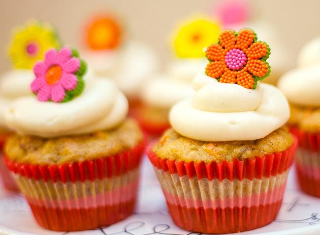 5рецептов сладостей изморкови