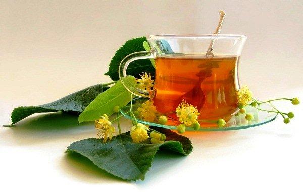 Полезные травяные чаи в каждом доме