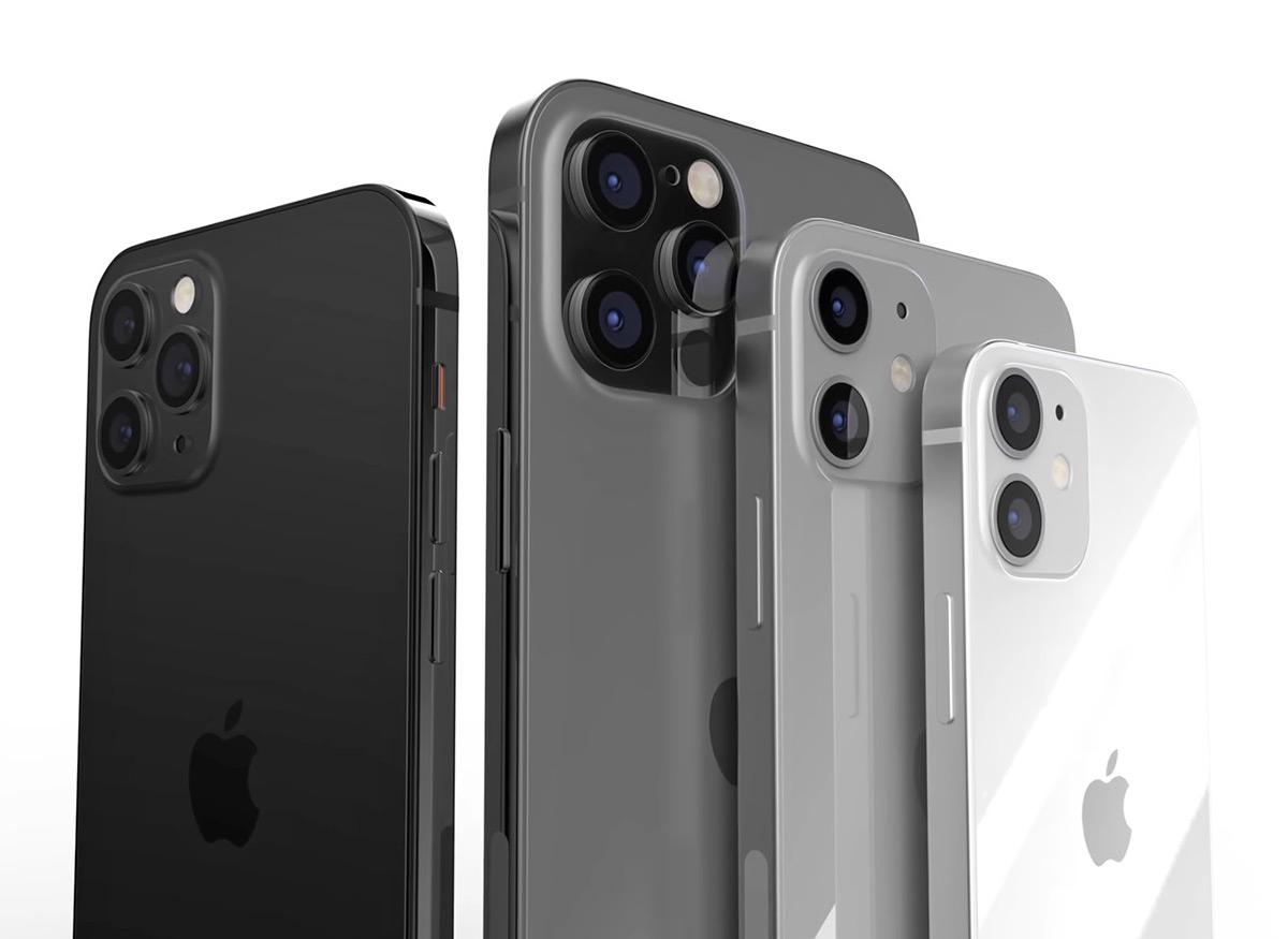 Слухи про iPhone 12 и сколько раз может оступиться Samsung автоматика,будущее,гаджеты,мобильные телефоны,наука,ноутбуки,приборы,Россия,смартфоны,телефоны,техника,технологии,электроника