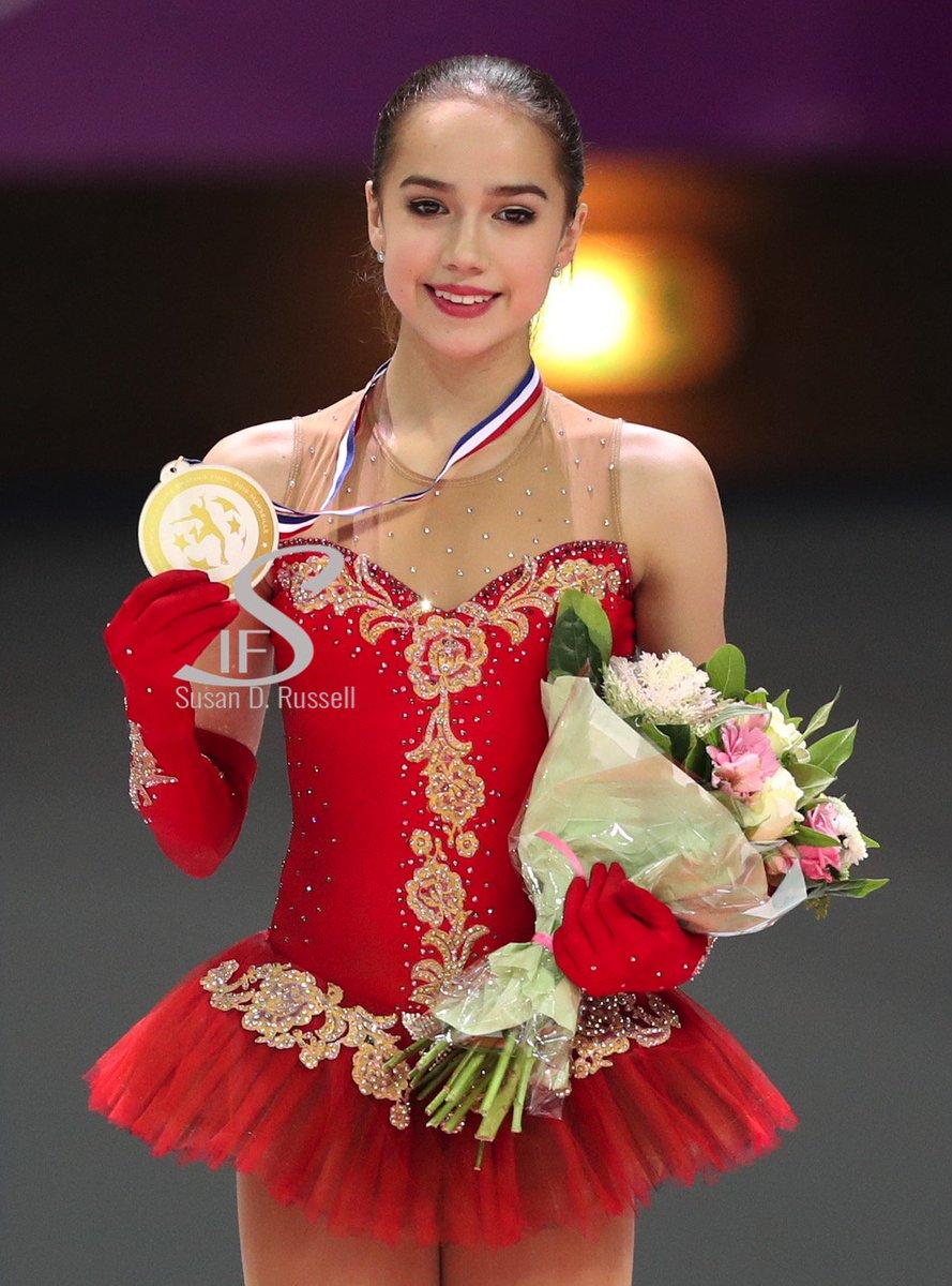 Золушка на  чужом балу..Олимпиада 2018
