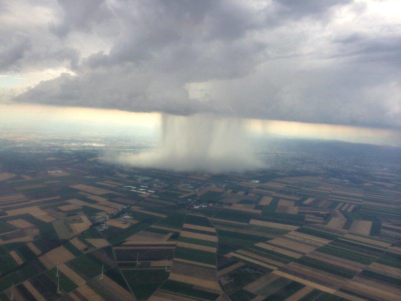 Дождь природа, природные явления, удивительная природа