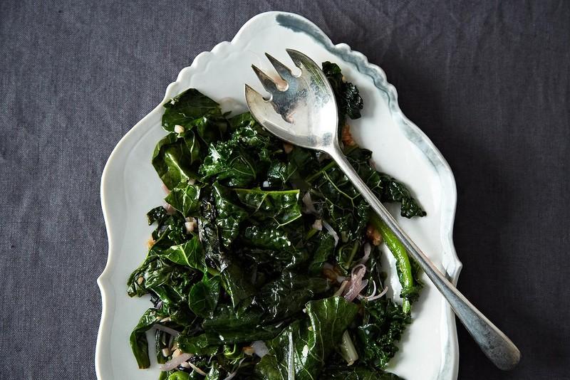 Эти блюда необходимо уметь готовить к 30 годам