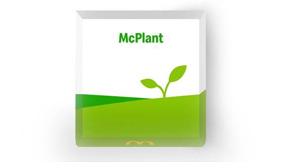 McDonald's запускает собственный веганский бургер McPlant в Великобритании ИноСМИ