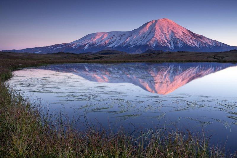 10 чудес Камчатки: самые красивые места страны медведей и вулканов Russia, travel, животные, камчатка, факты