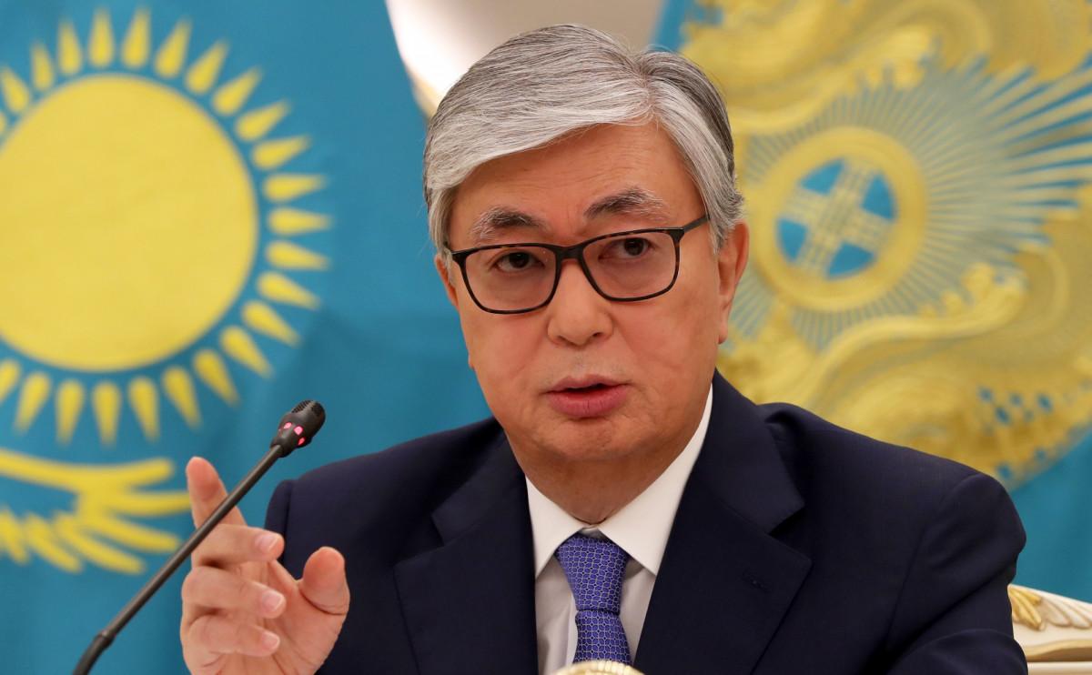 В Казахстане становится интересно…