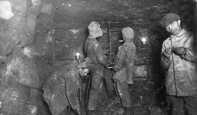 Заживо погребенные: как 33 человека два месяца выживали под землей страницы  истории, техногенные катастрофы, чили