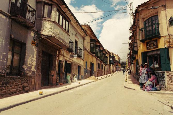 Самые уютные города мира