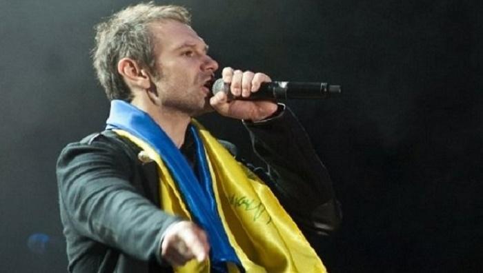 Украинский рок-музыкант призвал соотечественников свергнуть действующую киевскую власть