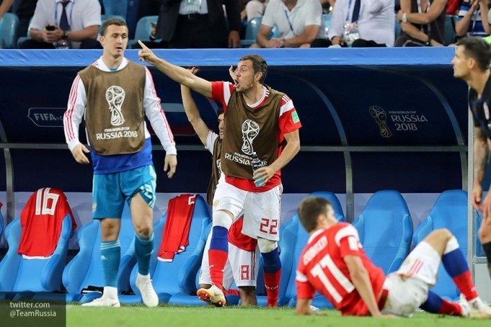 Головин вернулся: стало известно, кого Черчесов вызвал в сборную на матчи Лиги наций