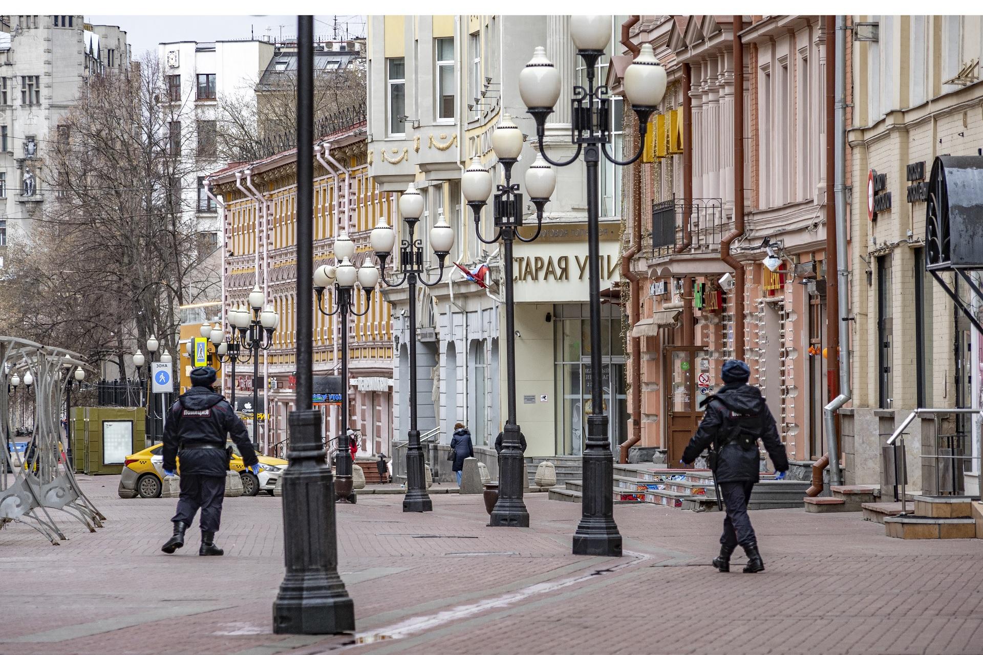 Где в России самый злой коронавирус: Города и улицы с самым большим числом заражённых россия