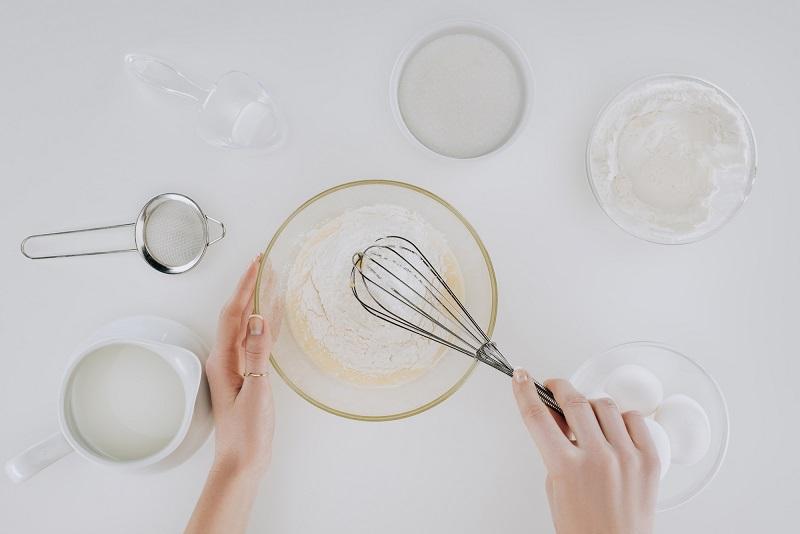 Как приготовить торт из лаваша