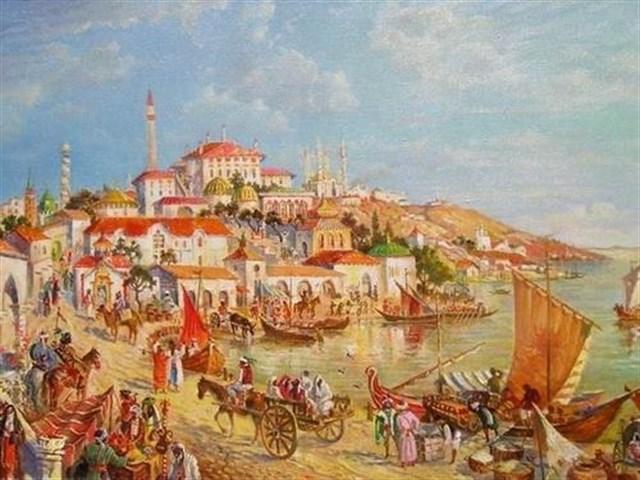 Истории от Олеся Бузины: Почему рухнула Киевская Русь история
