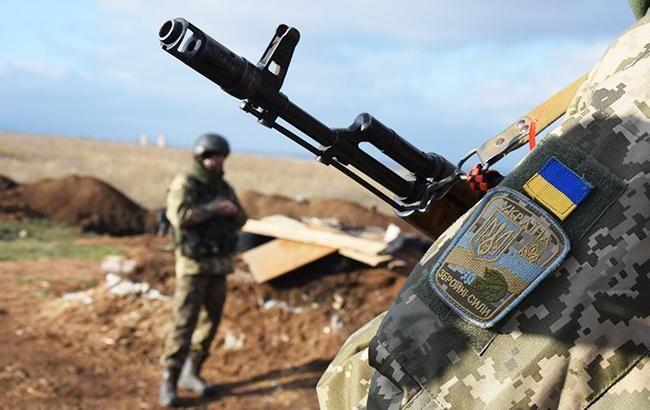 В рядах киевских боевиков очередная вспышка эпидемии