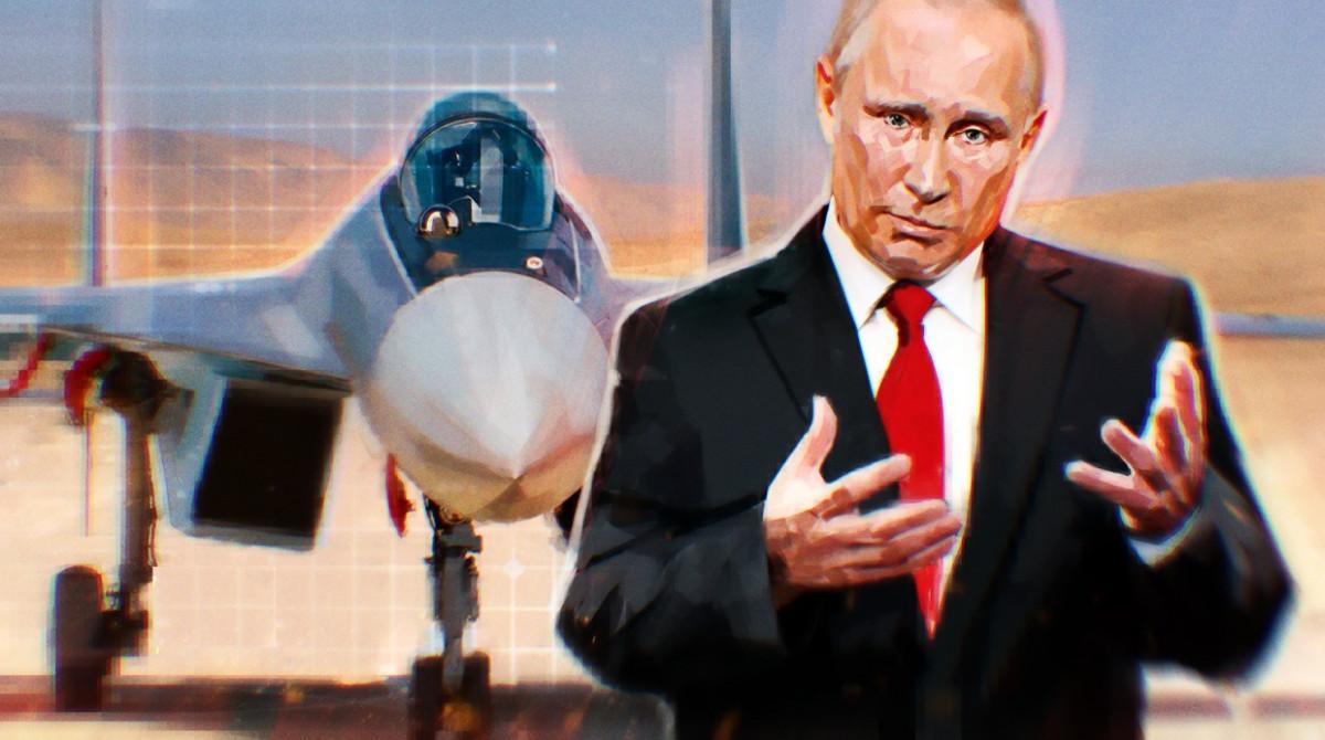 Подводя итоги: ровно год назад Путин объявил о выводе российских войск из Сирии