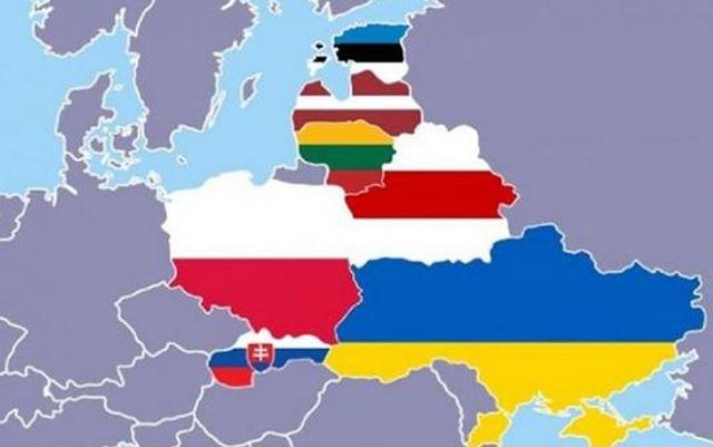 Мощь лимитрофов — об «угрозе» польско-украинского союза