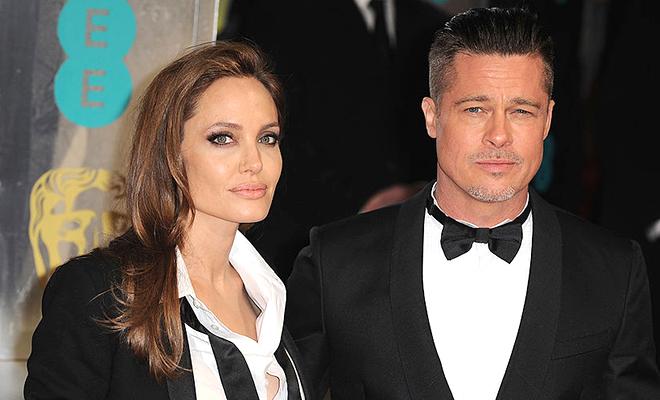 Брэд Питт ответил на обвинения Анджелины Джоли, но она поставила его на место