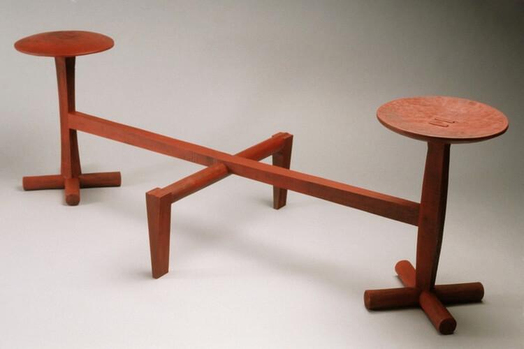 Когда за мебель берется скульптор дом,мебель,своими руками