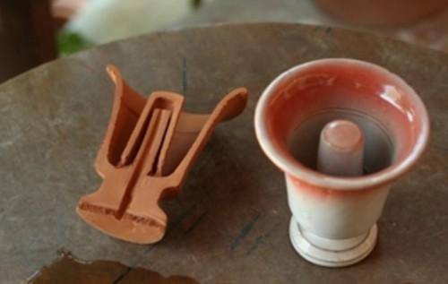 Кубок жадности, из которого невозможно напиться - древняя шалость Пифагора