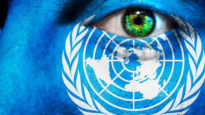 Первой Генеральной ассамблее ООН – 75 лет. Скоро ли последняя? геополитика