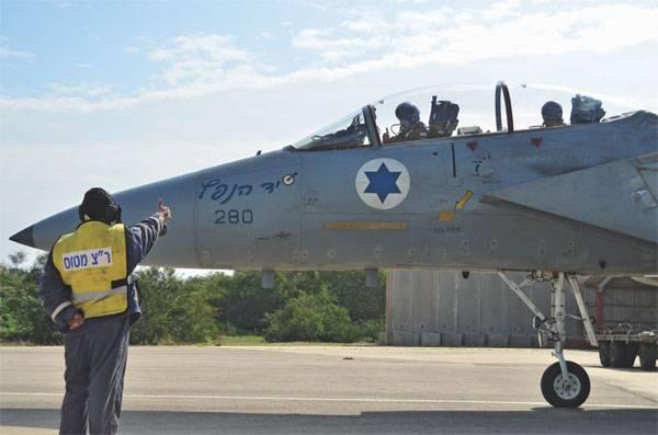 СМИ Израиля: Сбитый Ил-20 - …