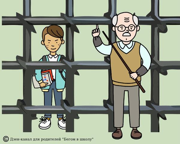 Уголовная ответственность школьников: за что и с какого возраста