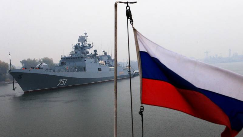 Авианосные амбиции Китая: «России такие технологии пока и не снились»