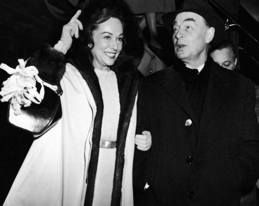 Ремарк и Марлен Дитрих: несчастная любовь великого писателя