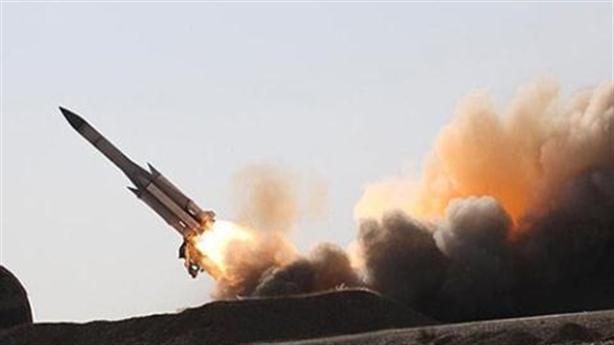 Силы ПВО Сирии отразили израильский ракетный удар по Дамаску