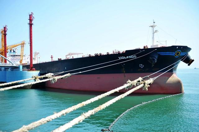 СМИ: Китай планирует снижение импорта нефти из США