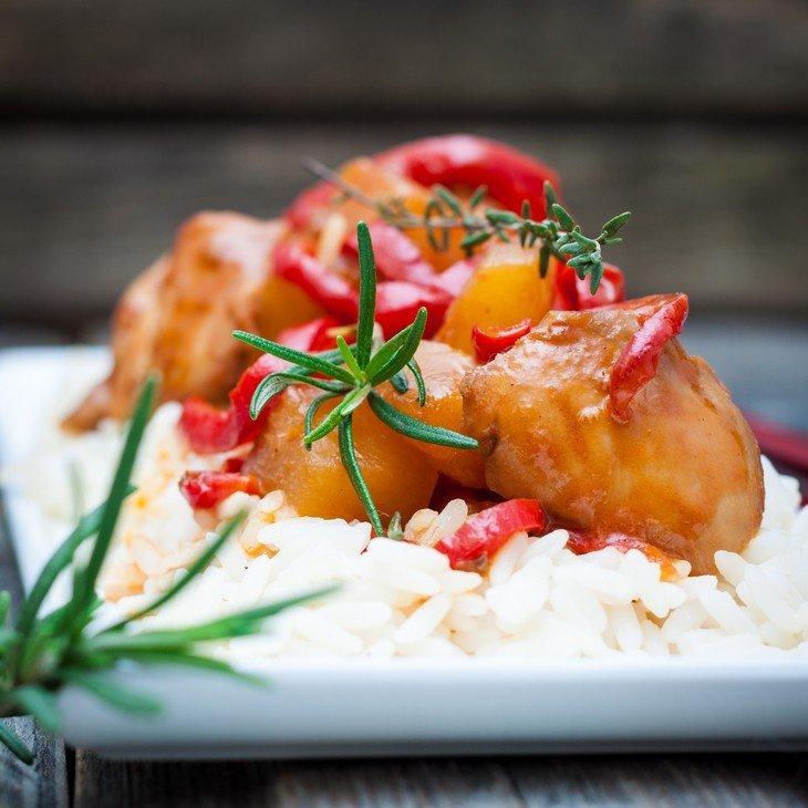 Необычная курица: 6 удивительных блюд со всего мира