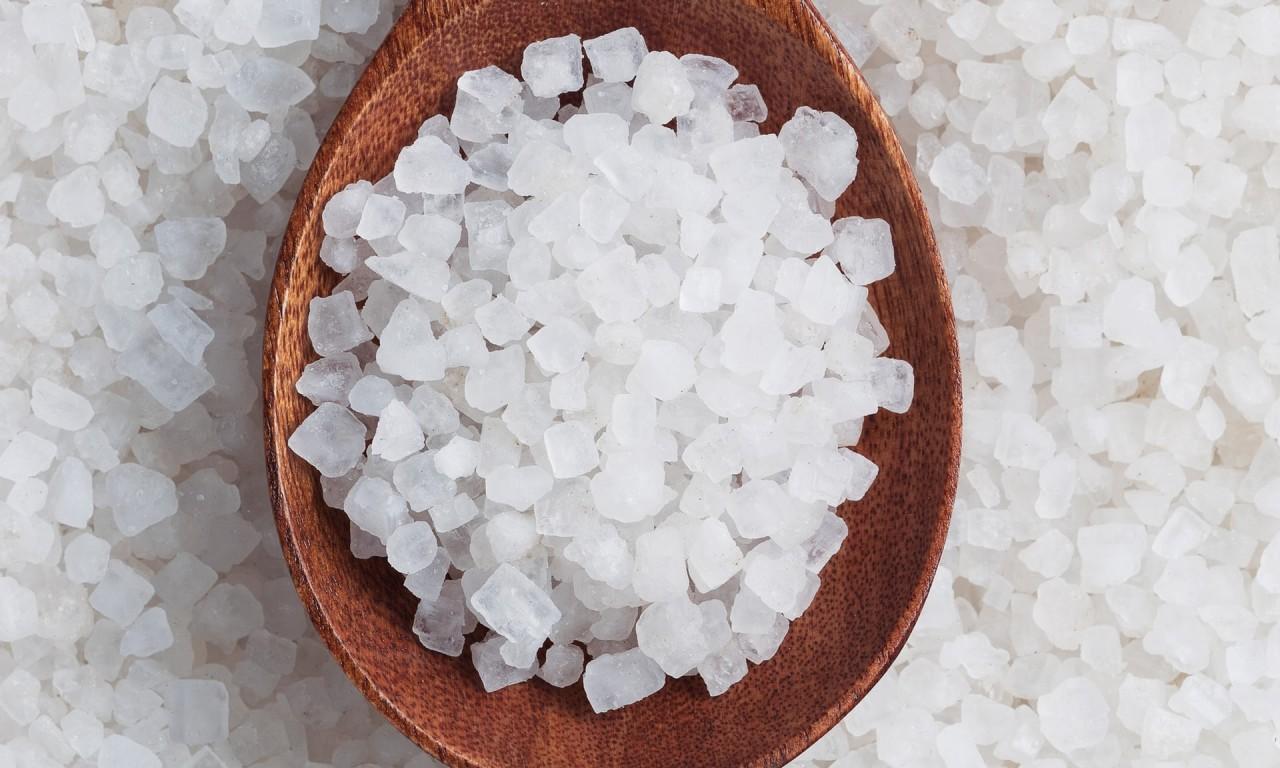 Ученые по всему миру в составе морской соли находят пластик