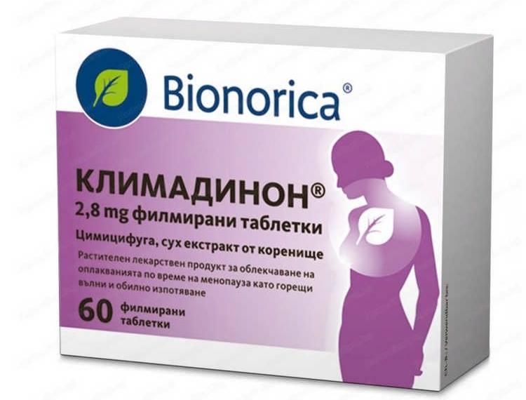 Препараты при климаксе чтобы и похудеть