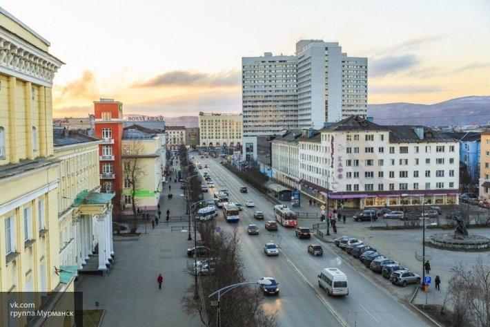 Мурманск вошел в топ самых холодных городов мира